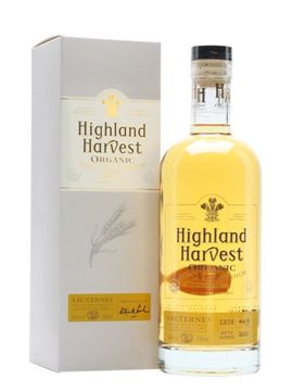 Billede af Highland Harvest Single Malt Sauternes Finish